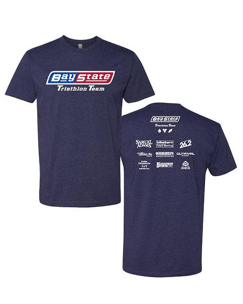 Mens 2021 Team T-Shirt (One Per Member)