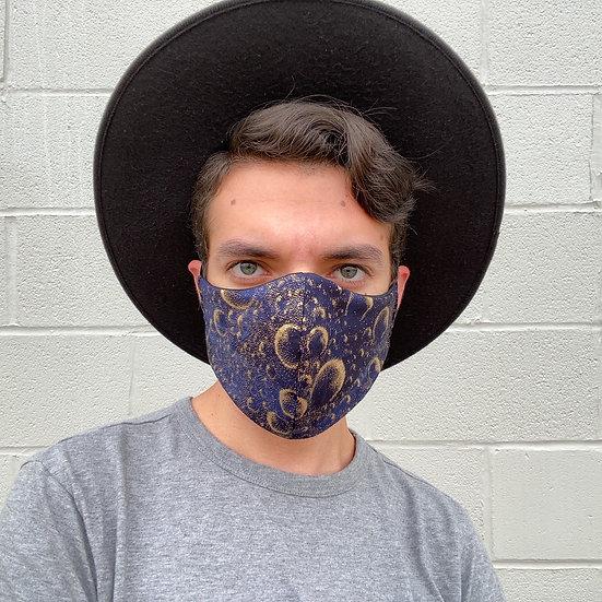 Mystic Bubbles Mask