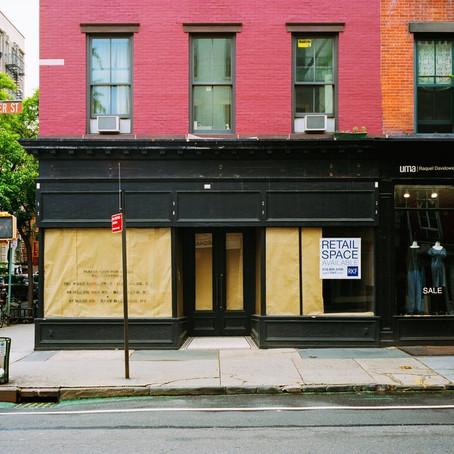 NYC's Real Estate Market Adjusts Downward