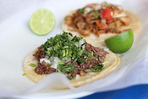 One (1) Taco (Presale Ticket)