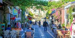 משחק משימות בתל אביב