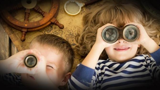 סיטי קווסט וחדרי בריחה עם ילדים: איך הם מתאימים?