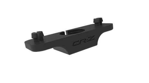 Honda CR-Z Backup Camera Mount