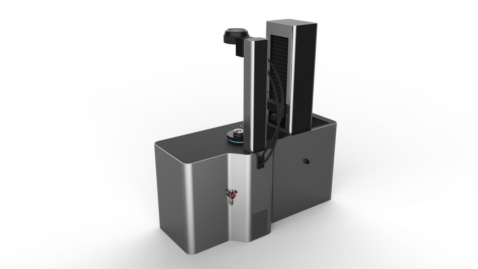 Heat Shrink Concept (Rear)