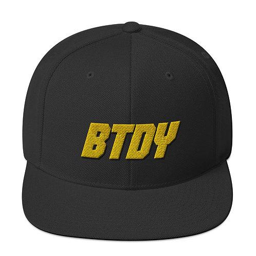 BTDY Snapback