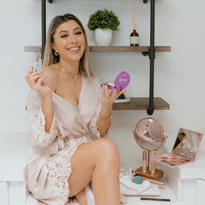My Favorite Tarte Cosmetics Products
