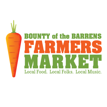 Bounty of the Barrens Farmers Market Logo