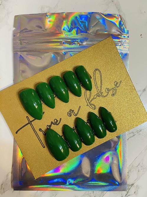Evergreen (S)