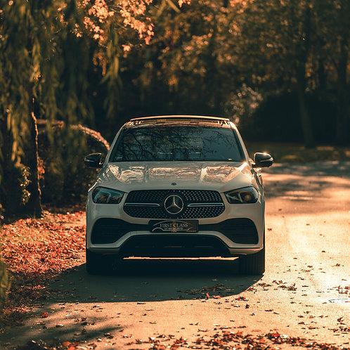 Mercedes GLE Coupé | A partir de