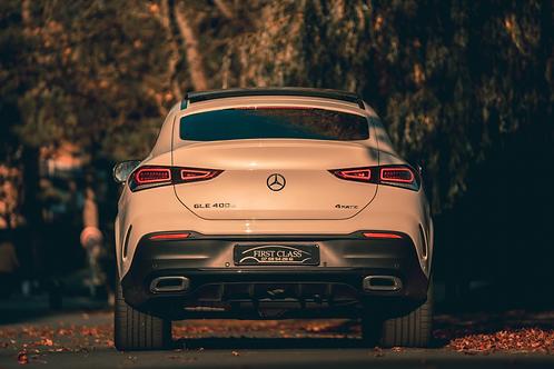 Copie de Mercedes GLE Coupé | A partir de