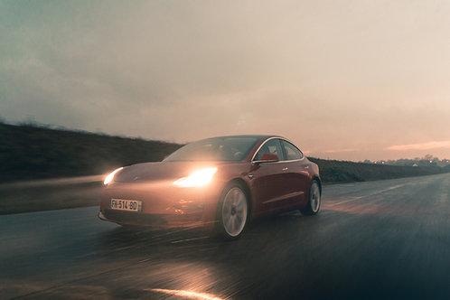Copie de Tesla | A partir de