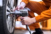 Point Auto - Atelier mobile - Réparation et entretien à domicile - Vienne 86 - Montage Equilibrage pneumatiques