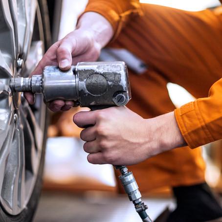 Nuisances sonores dans les garages automobiles