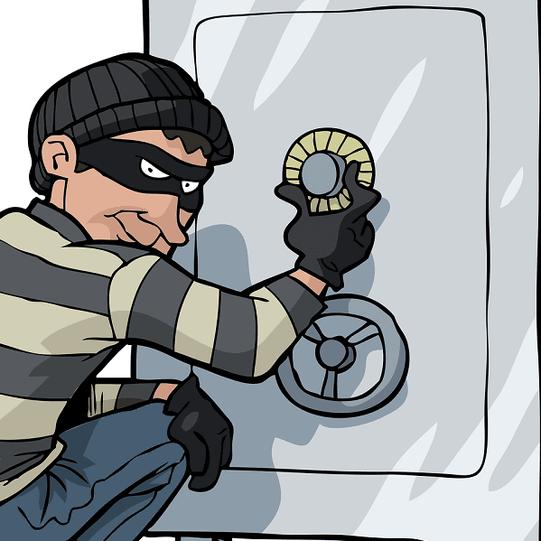 מדוע מורים צריכים לחשוב כמו גנבים?