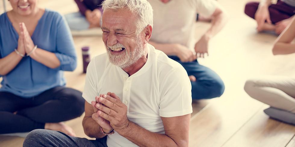 Online Mindfulness-Based Stress Reduction Program