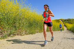 10 Mile Race