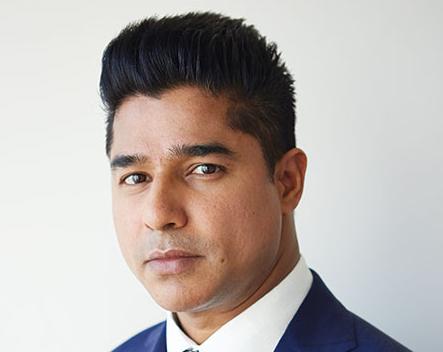 Ajay Raju, Principal