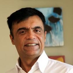 Rudy Karsan, Principal