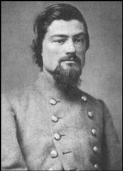 Colonel Basil Duke