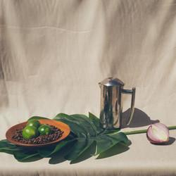 Orisha's Grandmother's Coffee