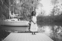 Desiree II, Black Island