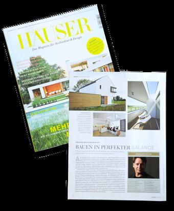 GRIMM ARCHITEKTEN BDA | HÄUSER ARCHITEKTENTIPP