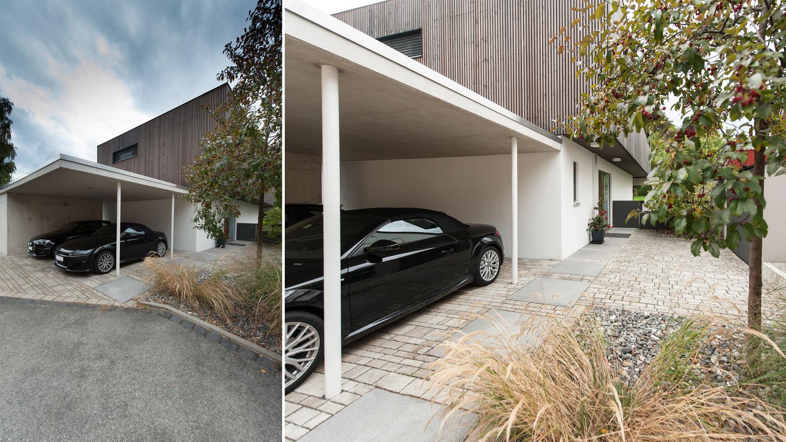Bda Nürnberg architektenvilla in nürnberg grimm architekten bda architekt in