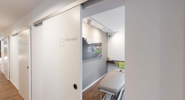 Behandlungsraum Therapiezentrum Gößweinstein