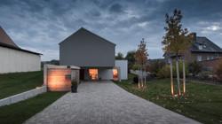 Einfamilienhaus bei Ansbach