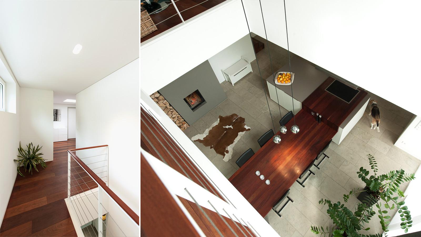 Architekt Erlangen galerie über esszimmer grimm architekten bda architekt in