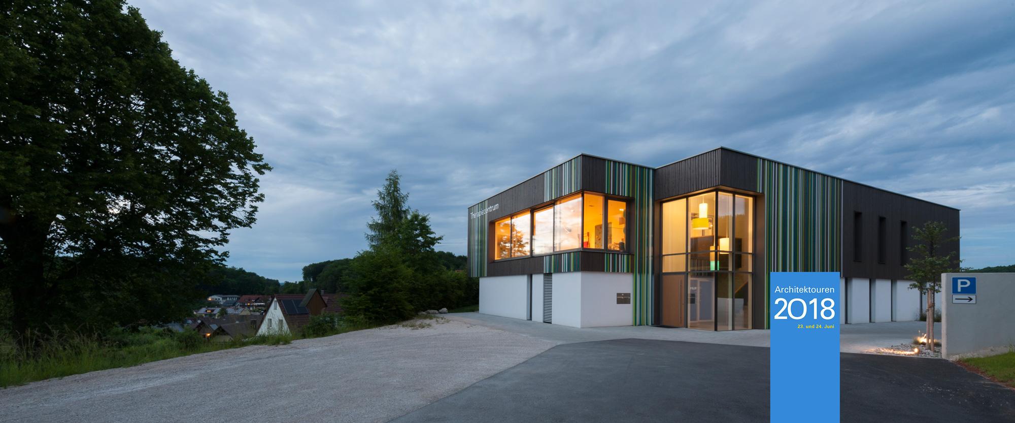 Therapiezentrum Gößweinstein