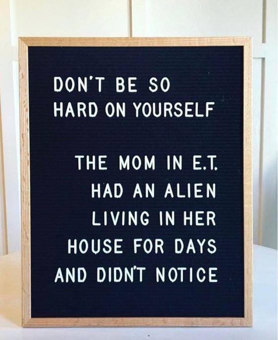Momfession