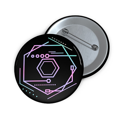 Cyber Drive Pin