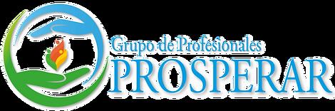 Logo Grupo de Profesionales Prosperar