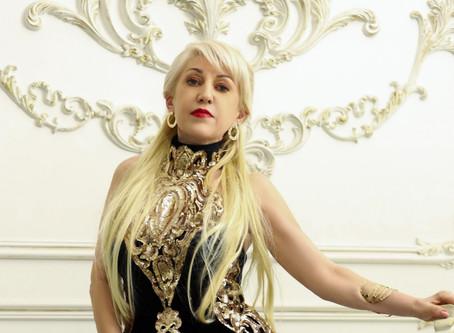 Звездное интервью с певицей Инессой специально для журнала «ГУРУ»