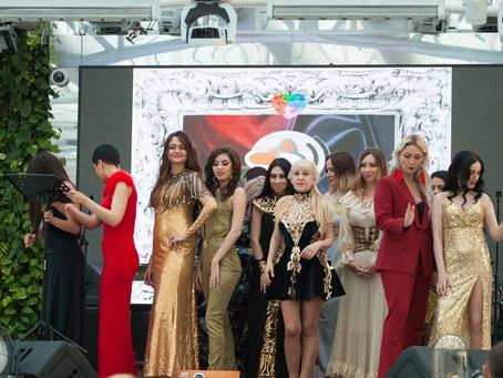 Фото Инесса на 2-м отборочном туре конкурса для певиц INDIVA Singers