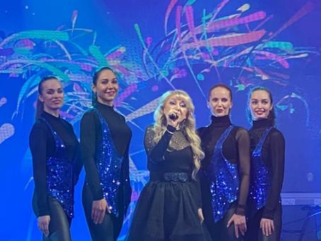 Инесса - Концерт ко Дню дружбы и единения славян