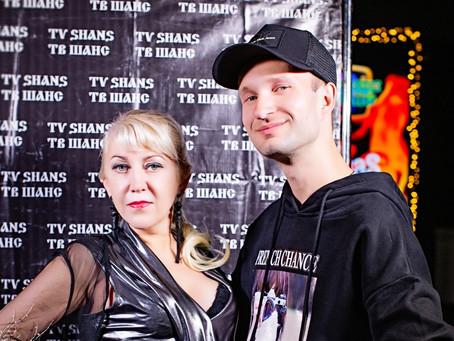 Инесса на Radio Star Five