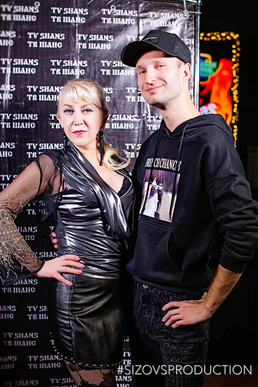 Певица Инесса - Radio Star Five