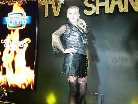 Инесса - Интервью телеканалу «ТВ ШАНС»