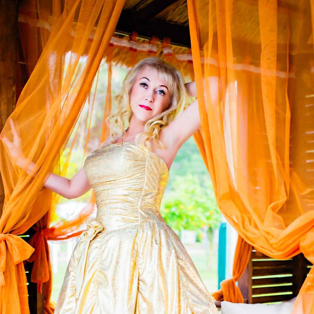 Певица Инесса - Секреты красоты от звезды. Принято считать, что здоровое питание – это дорого, невкусно, сложно, и нужно обладать характером и силой воли. Это ошибочное мнение.