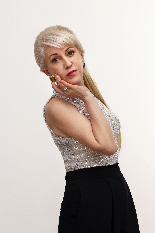 Певица Инесса | Москва, Россия
