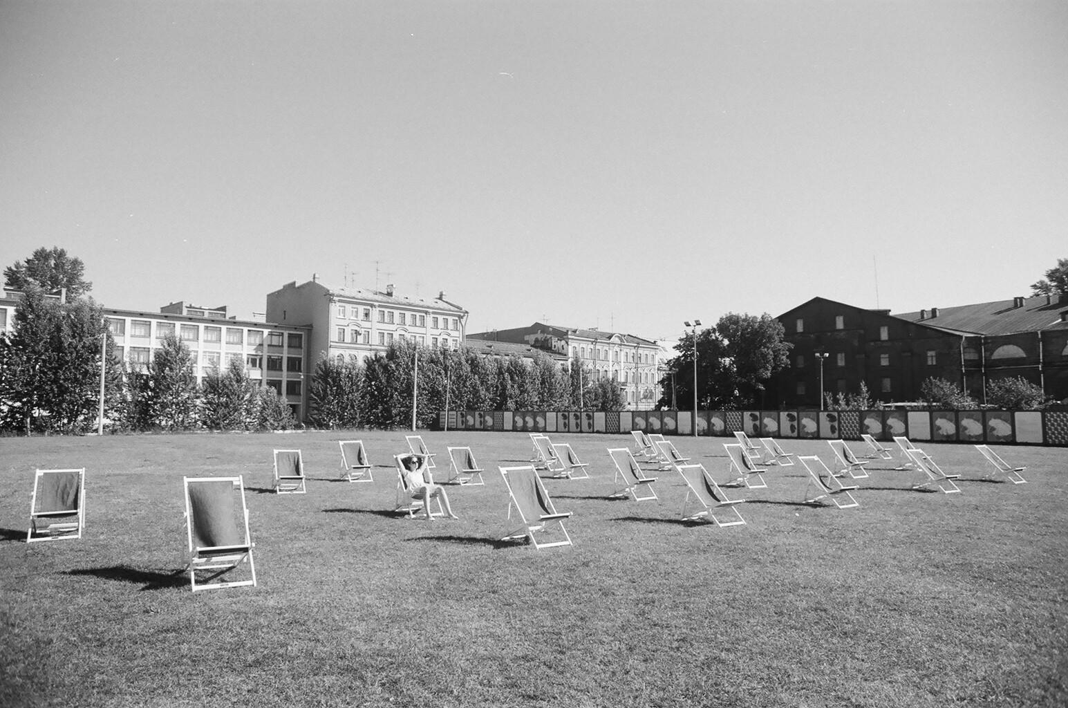 Monti Fiori / Russia 2013