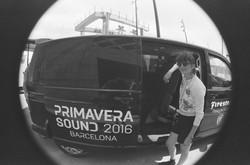 Boom Pam & Selda / Spain 2016