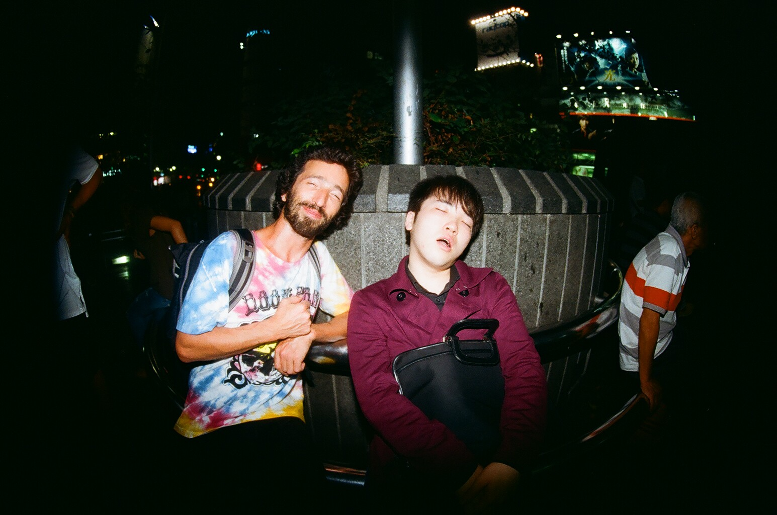Boom Pam & Mayumi / Japan 2015