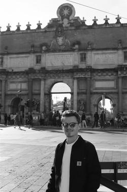 Monti Fiori / Italy 2018