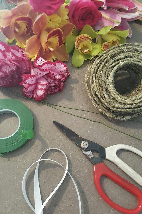 Flower Crown Kits