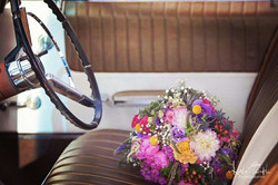 Flowers Of Envy Amanda's Dahlia Mix