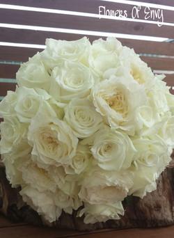 flowers of envy roses&david austins