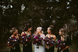Flowers Of Envy Boho Wedding